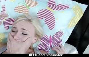 Ein junges Mädchen, pornos mit älteren frauen blond, halten Sie sich an eine Person während der Fahrt und seine Schwester in seinem Büro