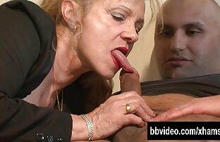 Classy Sylvia Saint-sex, ein paar sexfilme ältere damen hungrige Hähne
