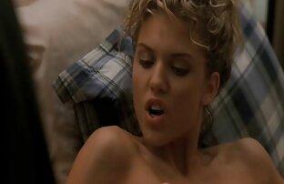 Ein Riese von kostenlose pornofilme mit reifen frauen einem Mann, großen schwarzen Schwanz für eine Blondine, riesigen Titten, sehr mutig