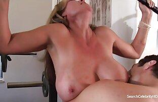 Riesige Brüste