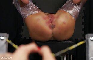 Mom porno-star, Ihre Schwester und Freund mit einem riesigen reife damen pornos Schwanz